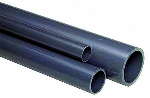 Труба напорная гладкая под клеевое соединение пвх производство в россии